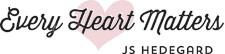 JS Hedegard logo